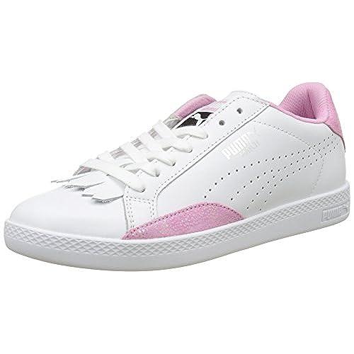 Puma Match Lo Reset Wn's, Zapatillas Mujer