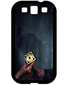 Gary E. Gonzalez's Shop Lovers Gifts Perfect Case Cover Hellraiser Samsung Galaxy S3 7516985ZG460515360S3