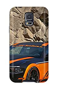 Hot New Super Strong Ford Tpu Case Cover For Galaxy S5 1310734K51060962