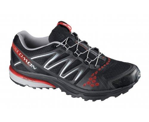 Salomon Herren Laufschuhe Trail XR Crossmax Guidance - 308806 - Schwarz