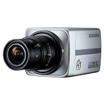Cámara de vigilancia CCTV Samsung SCB-2001 600TVL Box
