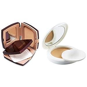 Lakmé Radiance Complexion Compact Powder, Shell, 9g And Lakmé Perfect Radiance Compact, Ivory Fair 01, 8g