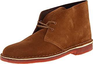 CLARKS Men's Desert Chukka Boot, Ochre, 8 M US (B00E9UOP3U) | Amazon price tracker / tracking, Amazon price history charts, Amazon price watches, Amazon price drop alerts