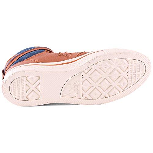 Converse Pro Blaze Plus - Zapatillas unisex Marrón