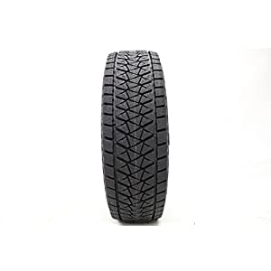 Bridgestone Blizzak DM-V2 Winter Radial Tire - 245/60R18 105S