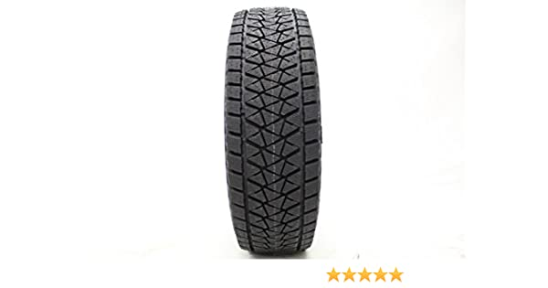 Qty 1 Bridgestone Blizzak DM-V2 Tires 255//50R20XL 109T