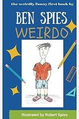 Weirdo (2nd edition - 2016) Paperback