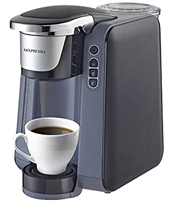 Single Cup Brewer for K Cups By Mixpresso