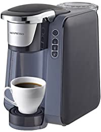 Single Cup Coffee Maker Compatible Features