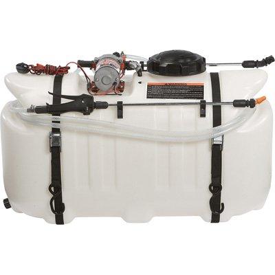 NorthStar ATV Broadcast and Spot Sprayer - 26 Gallon, 2.2 GPM, 12 Volt
