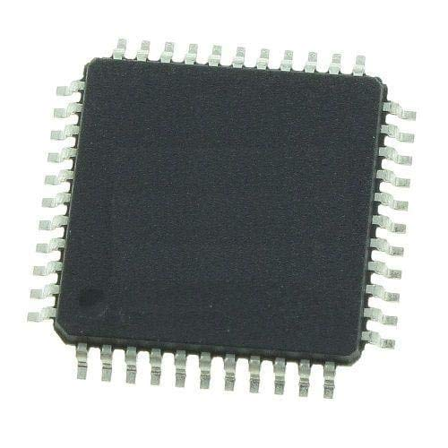 8-bit Microcontrollers - MCU High-Speed Low-Power (DS80C320-ECG+)