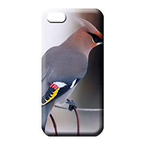 iphone 6plus 6p Attractive PC Back Covers Snap On Cases For phone phone carrying cover skin ordinary waxwing