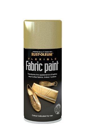 Rust-Oleum AE0280002X8 Spray Paint, Gold