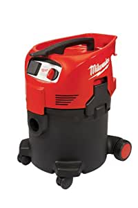 Milwaukee 4933413765 AS 300 EMAC - Aspiradora con accesorios