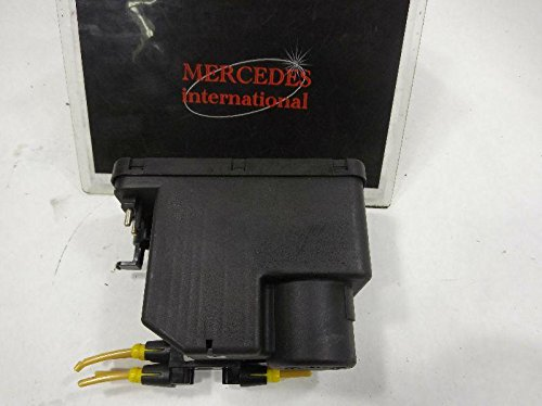 Mercedes Benz E320 Vacuum - 1994 Mercedes-Benz E320 Vacuum Pump ( See Part Number ) 1248001348