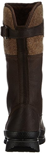 Ecco ECCO HILL Damen Halbschaft Stiefel Braun (COFFEE/BIRCH 58839)