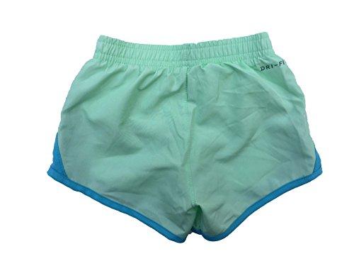 e4c 262139 Running Mint Shorts Tempo 3 Water Fresh Blue Girls Nike 5