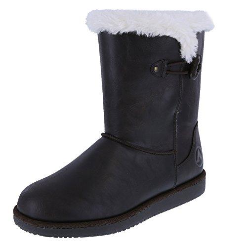 airwalk-womens-brown-womens-myra-short-boot-11-regular
