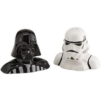 Vandor Star Wars Salt & Pepper Shakers (54017)