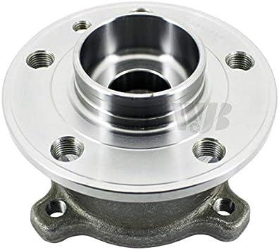 WJB WA512524 Wheel Hub Bearing Assembly