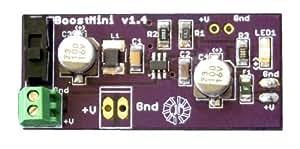 BoostMini - Assembled AA Battery 5 Volt Power Supply Breadboard