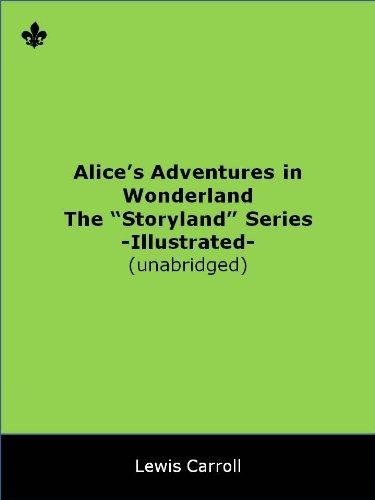 - Alice's Adventures in Wonderland - The