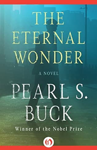 book cover of The Eternal Wonder
