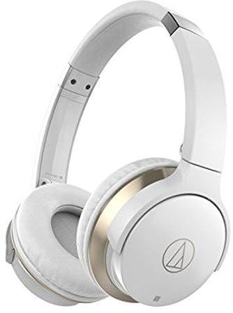 Audio-Technica ATH-AR3BT WH Headset  Amazon.it  Elettronica 55424ae411e02