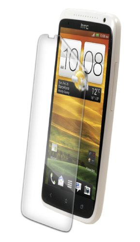 ZAGG InvisibleShield HD Screen Protector for HTC One X/XL