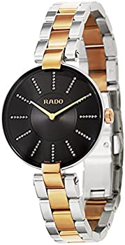 Rado Coupole Jubile Ladies Watch