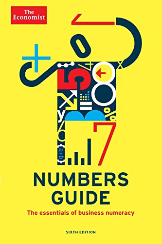 Pdf Science The Economist Numbers Guide (6th Ed): The Essentials of Business Numeracy (Economist Books)