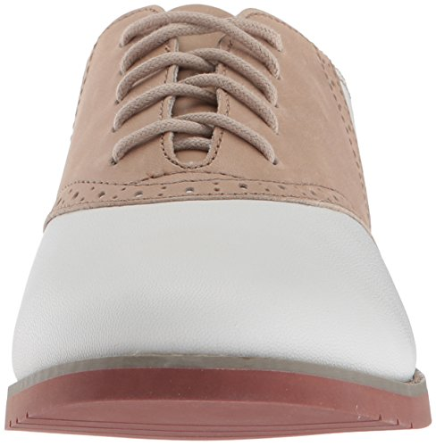 Eastland Womens Sadie Oxford Sand