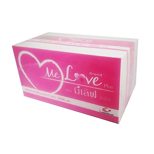 New Melove Collagen Plus Pink 8000mg 1 Piece Collagen Whitening the Result Is More by Melove Collagen