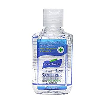 Samury Hand Sanitizer Gel Antibacterial Hand Sanitizer with Pump No Rinse Foam Hand Soap Gel, Alcohol-Free Bacteriostatic Spray Hand Sanitizers – Kid Friendly Wash-Free Disinfecting Cleaner 60ml Antibiotics and Antiseptics First Aid Hand Sanitizers Health and Household Health Care