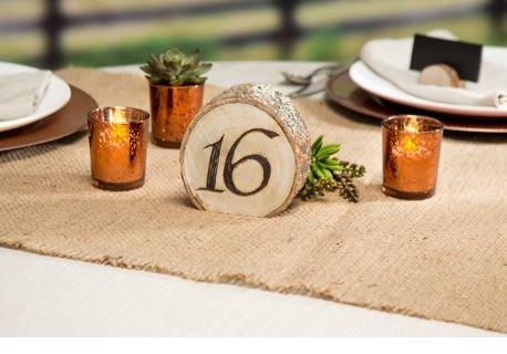 wood craft numbers - 5