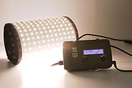 Amazon com : Menik CB-68A 68W 336pcs Portable Roll-flex Led