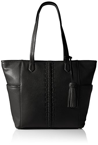 Cole Haan Top Zip Satchel - Cole Haan Maricel Zip Top Tote, Black