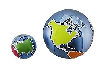 Amazon.com: Y all Ball Banco de la Tierra n bola azul ...