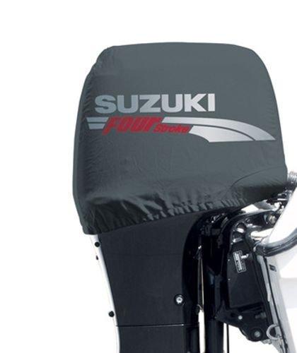 Amazon.com : Suzuki Outboard Genuine OEM Cloth Motor Cover 4-Stroke