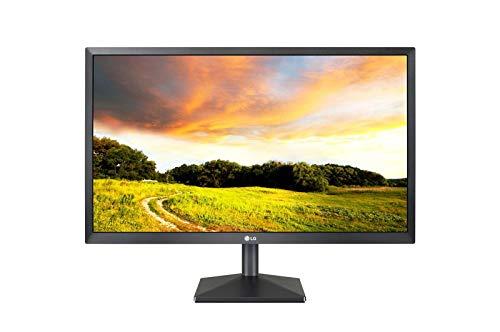 LG Electronics 22-Inch Screen LCD Monitor (22BK400H-B)