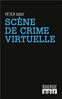 Scène de crime virtuelle par May