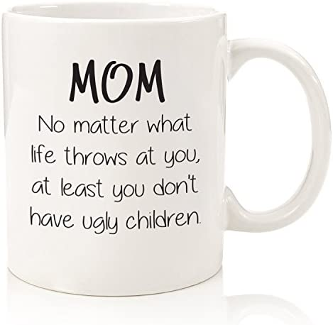 Matter What Children Funny Coffee product image
