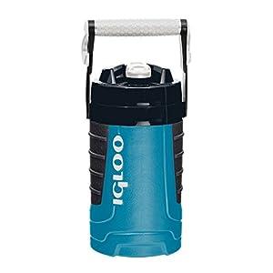 Igloo Proformance 1/2 gallon Sport Jug-Ash Gray/Teal, Gray
