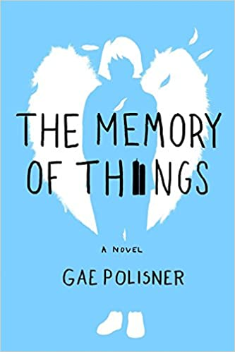 Amazon The Memory Of Things A Novel 60 Gae Stunning Feelings Of Past Memories Dp
