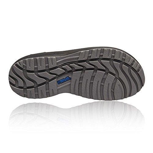 Homme Chaussures D'athlétisme Teva Noir Winsted Gris M x4w0qx8U1T