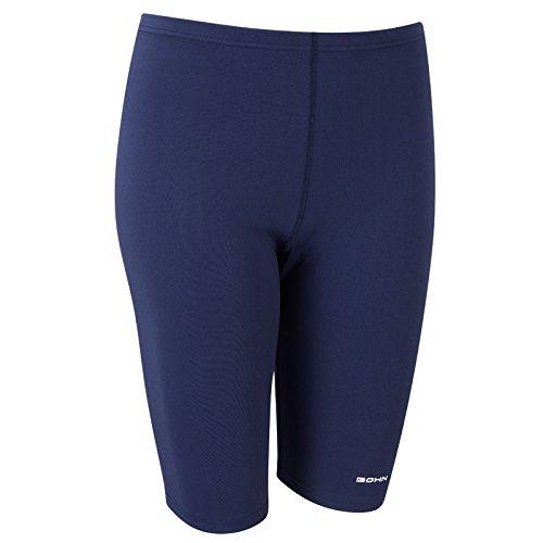Bohn Swimwear - Bas de maillots - Femme - Bleu - 44  Amazon.fr  Vêtements  et accessoires 86a2554eb8a