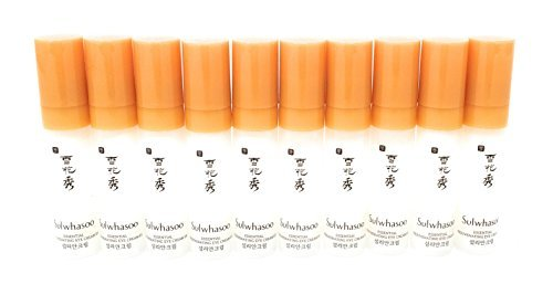 Sulwhasoo Eye Cream - 8