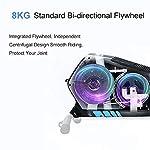 ISE-Cyclette-magnetica-orizzontale-con-8-livelli-di-resistenza-e-sella-regolabile-con-schienale-e-sensori-di-pulsazione-integrati-max-120-kg-super-silenziosa-SY-6801