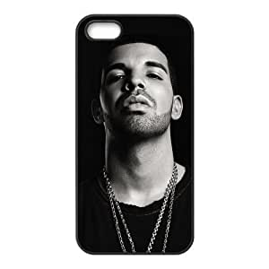Customize Famous Singer Drake Back Cover Case for iphone 6 plus 5.5 Designed by HnW Accessories