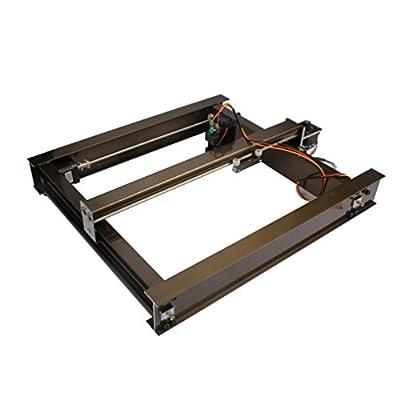 SUNWIN All-metal 5.5W 30X23CM Laser Engraving Cutting Machine DIY Engraver Logo Marking
